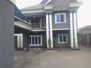 6 bedroom Detached Duplex House for sale - Berger Ojodu Lagos