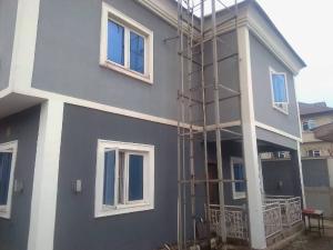 6 bedroom Detached Duplex House for sale - Berger Ojodu Lagos