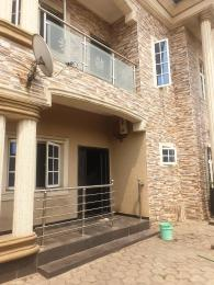 3 bedroom Semi Detached Duplex House for rent Off Eloseh Street  Adelabu Surulere Lagos