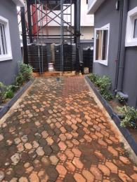 1 bedroom mini flat  Flat / Apartment for rent Hitech road Eden garden Estate Ajah Lagos