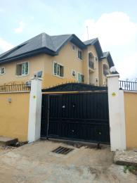 3 bedroom Blocks of Flats House for sale Soluyi Estate Soluyi Gbagada Lagos