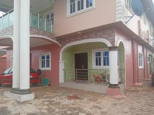 3 bedroom Flat / Apartment for rent  New London Estate Baruwa Ipaja  Abule Egba Lagos