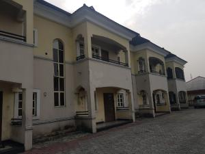 3 bedroom Semi Detached Duplex House for rent Somitel off the road Trans Amadi Port Harcourt Rivers