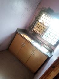 1 bedroom mini flat  Self Contain Flat / Apartment for rent Ayobo Ipaja road Ayobo Ipaja Lagos
