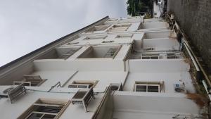3 bedroom Shared Apartment Flat / Apartment for rent Olokori street  Alaka Estate Surulere Lagos