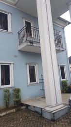 2 bedroom Mini flat Flat / Apartment for rent Peter odili road off doxa Trans Amadi Port Harcourt Rivers