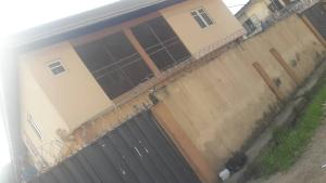 2 bedroom Shared Apartment Flat / Apartment for rent Off adetola street  Aguda Surulere Lagos