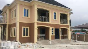 2 bedroom Blocks of Flats House for rent Puposola Abule Egba Abule Egba Lagos