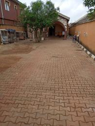 3 bedroom Detached Bungalow House for sale Isuti road Egan igando Lagos Egan Ikotun/Igando Lagos