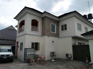 5 bedroom Detached Duplex House for rent Royal Avenue off Peter Odili road Trans Amadi Port Harcourt Rivers