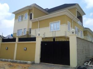 4 bedroom Terraced Duplex House for rent Peninsula Garden Estate Peninsula Estate Ajah Lagos - 0
