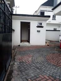 4 bedroom Detached Duplex House for sale - chevron Lekki Lagos