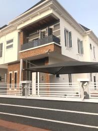 5 bedroom Detached Duplex House for sale Peninsular Gardens Estate Sangotedo Lagos