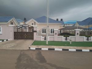 3 bedroom House for rent Congo Street Galadinmawa Abuja