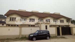 4 bedroom House for rent Asokoro Asokoro Abuja