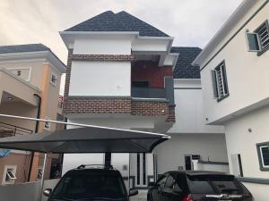 4 bedroom House for sale Osapa Osapa london Lekki Lagos