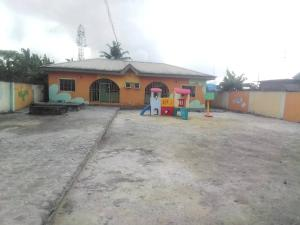 4 bedroom Semi Detached Bungalow House for sale oribanwa street Lakowe Ajah Lagos