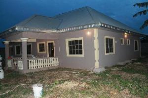 4 bedroom House for sale Onse Road Atan-Ota, Ogun State Ota-Idiroko road/Tomori Ado Odo/Ota Ogun