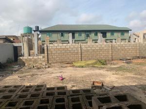 Mixed   Use Land Land for sale 30 old ota road kola Alagbado Lagos  Alagbado Abule Egba Lagos