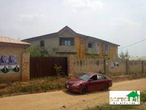 10 bedroom Hotel/Guest House Commercial Property for sale Ojere Road Ojeere Abeokuta Ogun