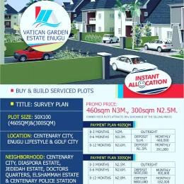 Mixed   Use Land Land for sale Abeagu/Amichi Enugu south Enugu Enugu
