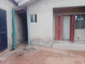 1 bedroom mini flat  Self Contain for rent Enilolobo street, matogun road, oke aro Agbado Ifo Ogun