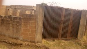 5 bedroom Detached Bungalow House for sale New Ife road Alakia Ibadan Oyo