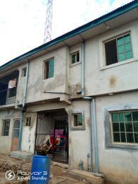 2 bedroom Blocks of Flats House for rent Meiran Ojokoro Abule Egba Lagos