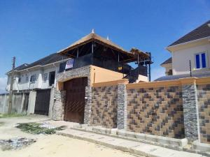 2 bedroom Terraced Duplex House for rent Oribanwa Ibeju-Lekki Lagos