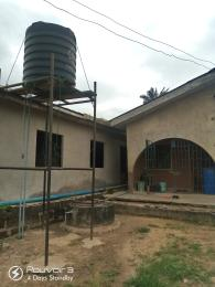 3 bedroom Detached Bungalow House for sale Ile iwe Alagbado Abule Egba Lagos