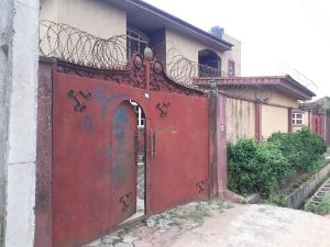 9 bedroom Blocks of Flats House for sale Inside Estate Iroko Town Alagbado Abule Egba Lagos