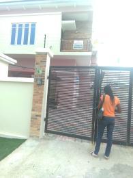 4 bedroom House for rent ikota villa estate, behind mega chicken Ikota Lekki Lagos - 0