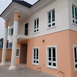 4 bedroom House for sale ogidan Sangotedo Ajah Lagos