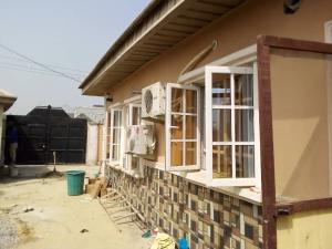Mini flat Flat / Apartment for rent gbetu, behind mayfair gardens estate, close to the road Awoyaya Ajah Lagos
