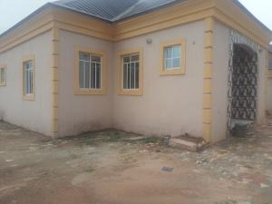 3 bedroom Detached Bungalow House for rent New GRA Enugu Enugu Enugu