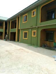 1 bedroom mini flat  Mini flat Flat / Apartment for rent Omi ata Agbele Abule Egba Abule Egba Lagos