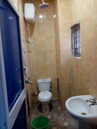 1 bedroom mini flat  Self Contain Flat / Apartment for rent Surulere, lagos Kilo-Marsha Surulere Lagos