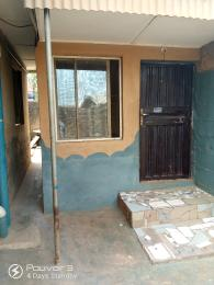 1 bedroom mini flat  Self Contain Flat / Apartment for rent Omoroga Meiran Abule Egba Abule Egba Lagos