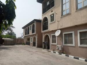 3 bedroom Self Contain Flat / Apartment for rent sangotedo Lekki Phase 2 Lekki Lagos