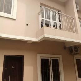 3 bedroom Detached Duplex House for rent Jakande Lekki Lagos