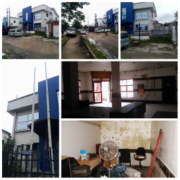 6 bedroom Detached Duplex House for sale 2nd Avenue Festac Amuwo Odofin Lagos