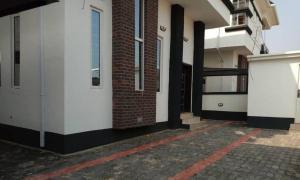 4 bedroom Detached Duplex House for rent Divine Homes; Thomas estate Ajah Lagos