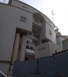Commercial Property for sale Opposite NNPC Towers; Herbert Macaulay, Central Area Abuja