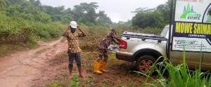 Residential Land Land for sale Simawa,  Abeokuta Ogun
