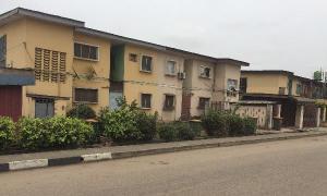4 bedroom Blocks of Flats House for sale Ijaiye Road, Beside Agege Lg & Agege Stadium,  Ifako Agege Lagos