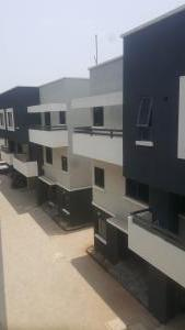 4 bedroom Terraced Duplex House for rent Oniru Victoria Island Extension Victoria Island Lagos