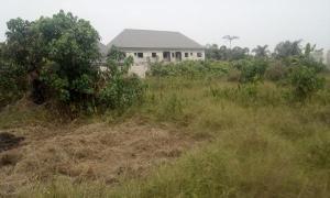 Land for sale - Obio-Akpor Rivers
