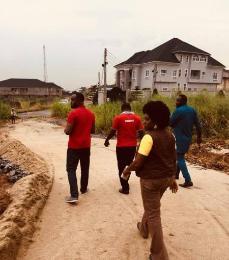 Residential Land Land for sale Phase 2, GRA Magodo Kosofe/Ikosi Lagos