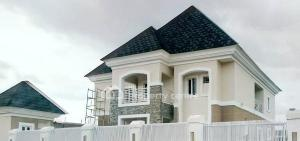 5 bedroom House for sale Dr. Fabian Nwaora Avenue; Efab Metropolis, Karsana Abuja