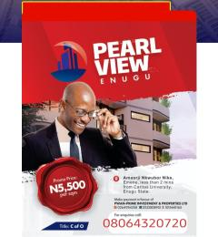 Residential Land Land for sale Amaorji Nkwubor Nike Emene Enugu State  Enugu Enugu